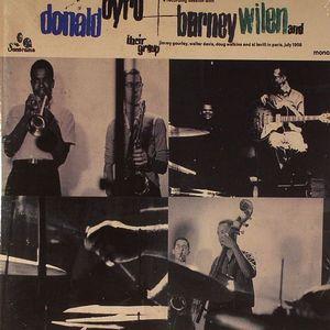 BYRD, Donald/BARNEY WILEN - Jazz In Camera