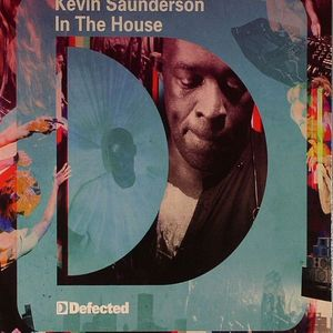 SAUNDERSON, Kevin/VARIOUS - In The House