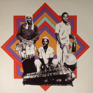 KING MASURU/BLACK OUT/PERUSSIVE MOVEMENT - Zafari