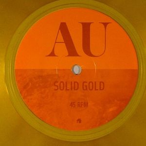 AU - Solid Gold