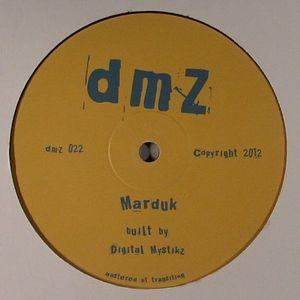 DIGITAL MYSTIKZ aka COKI/MALA - Marduk