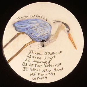 O'SULLIVAN, Shawn - Free Flight