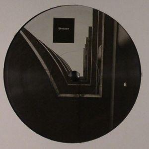 DEVELOPER/EDUARDO DE LA CALLE - Variations EP