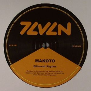 MAKOTO - Different Rhythm