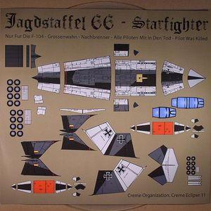 JAGDSTAFFEL 66 - Starfighter