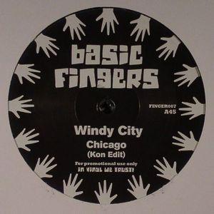 KON - Windy City