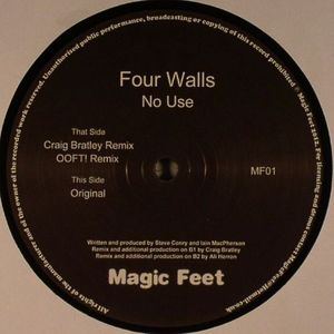 FOUR WALLS - No Use