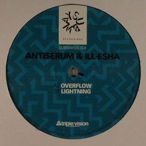ANTISERUM/ILL ESHA - Overflow