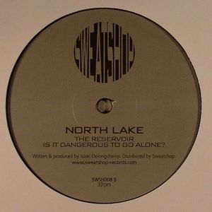 NORTH LAKE - Sanctum EP