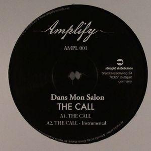 DANS MON SALON - The Call