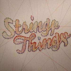 BORKA - Stringy Thingy