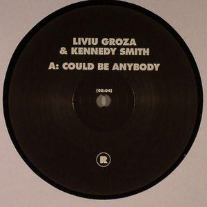 GROZA, Liviu/KENNEDY SMITH - Could Be Anybody