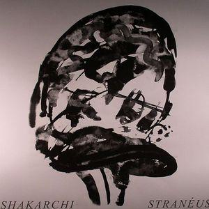 SHAKARCHI & STRANEUS - Something