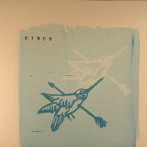 CINCO - Raised