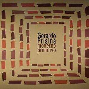 FRISINA, Gerardo - Moderno Primitivo