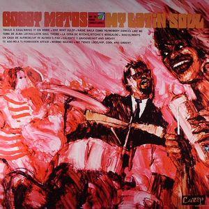 MATOS, Bobby/THE COMBO CONQUISTADORES - My Latin Soul