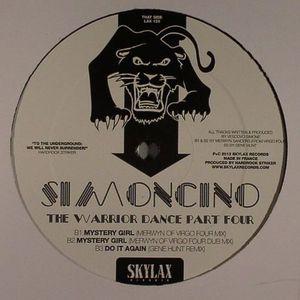 SIMONCINO - The Warrior Dance Part 4