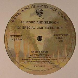 ASHFORD & SIMPSON - Over & Over