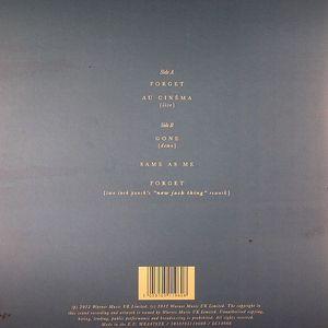 LA HAVAS, Lianne - Forget EP