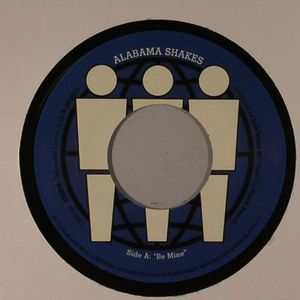 ALABAMA SHAKES - Be Mine