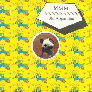 MMM/OLD APPARATUS - MMM & Old Apparatus Meet Tshetsha Boys & Shangaan Electro