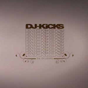 VARIOUS - DJ Kicks: The Exclusives