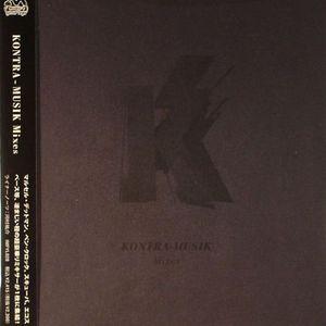 VARIOUS - Kontra Musik Mixes