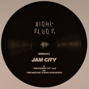 JAM CITY - The Courts