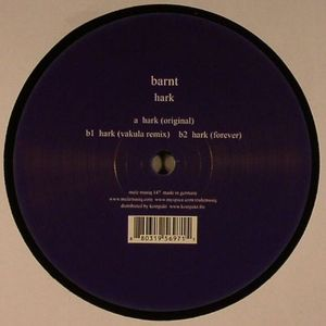 BARNT - Hark