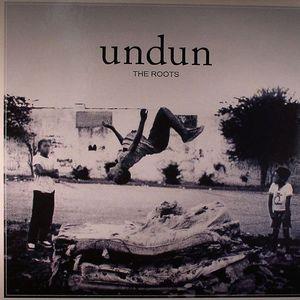 ROOTS, The - Undun