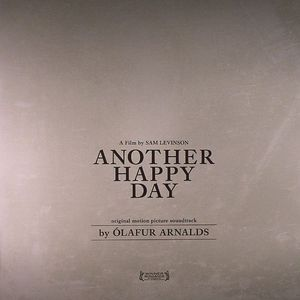ARNALDS, Olafur - Another Happy Day (Soundtrack)