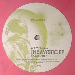 TALLEY, Norm - The Mystic EP
