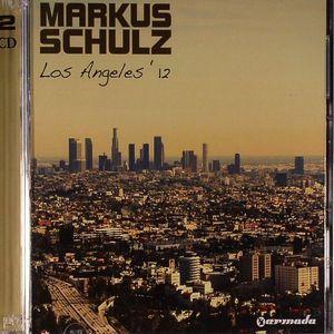 Markus Schulz Various Los Angeles 12 Vinyl At Juno Records
