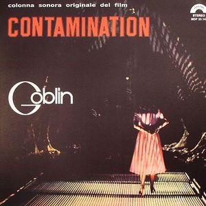 GOBLIN - Contamination (Soundtrack)