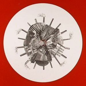 METROPOLIS - Guardian Of The Heartmachine EP
