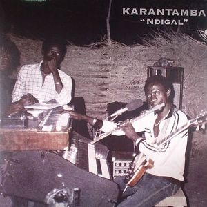 KARANTAMBA - Ndigal