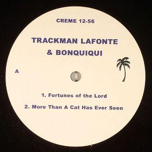 TRACKMAN LAFONTE & BONQUIQUI - Fortune Of The Lord