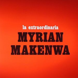 MAKENWA, Myrian - La Extraodinaria