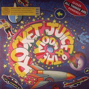 ROCKET JUICE & THE MOON - Rocket Juice & The Moon