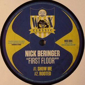 BERINGER, Nick - First Floor