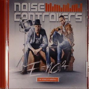 NOISECONTROLLERS - E Equals NC2 (The Science Of Hardstyle)