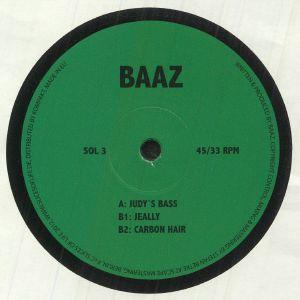 BAAZ - Judy's Bass