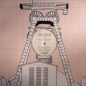 FRANZ FERDINAND - Covers EP Remixes: Volume 1