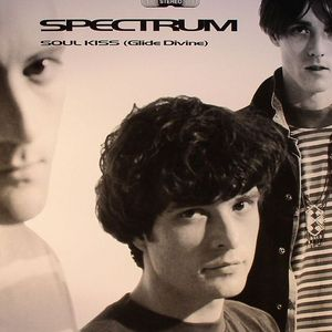 SPECTRUM - Soul Kiss (Glide Devine)