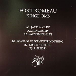 FORT ROMEAU - Kingdoms