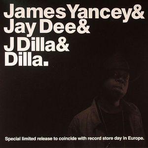 YANCEY, James/JAY DEE/J DILLA/DILLA - Think Twice: Record Store Day