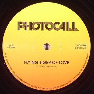 PHOTOCALL - Flying Tiger Of Love