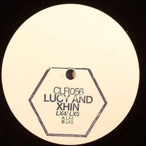 LUCY/XHIN - LX4