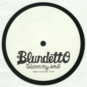 BLUNDETTO feat COURTNEY JOHN - Warm My Soul
