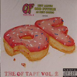 ODD FUTURE - The Of Tape Vol 2